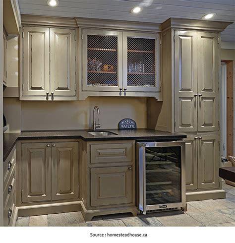 couleur pour armoire de cuisine faience deco