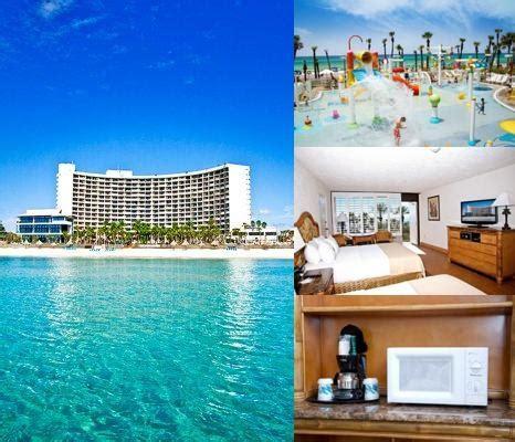 HOLIDAY INN® SUNSPREE RESORT - Panama City Beach FL 11127 ...