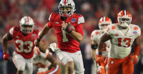ohio state buckeyes  football preview corn nation
