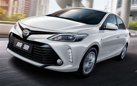 toyota mtr should indus motors introduce toyota vios in pakistan