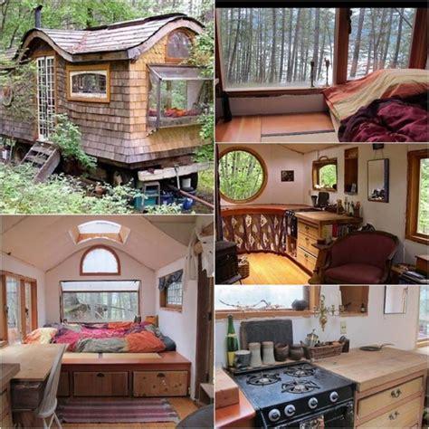 Tiny Häuser Innen by Wundervolle Tiny Houses Newslichter Gute Nachrichten