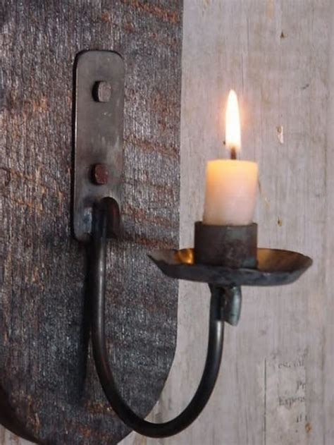 wall candle sconces sconce wrought iron hurricane wall candle sconces wooden