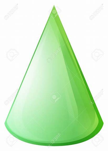 Clipart Cone Shaped Shape Clipground