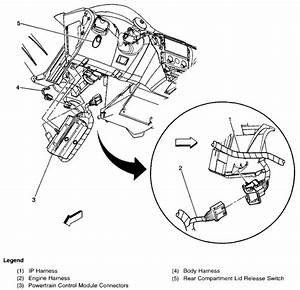How To Replace Ecm For A 2006 Chevrolet Cobalt