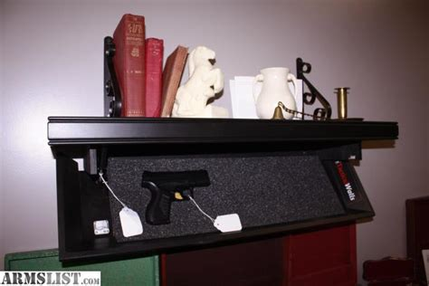 tactical walls shelf armslist for tactical walls handgun gun