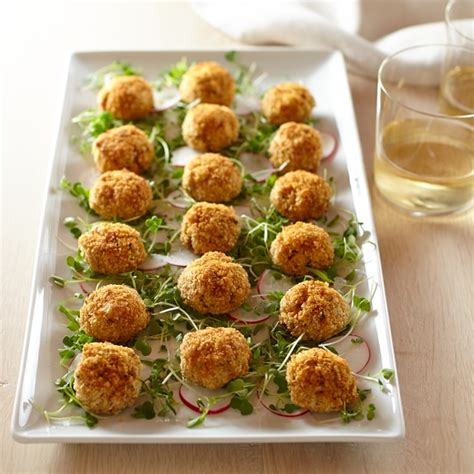 crab cake appetizer mini crab cakes williams sonoma