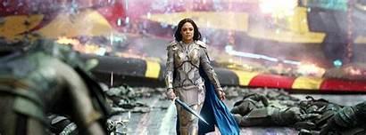 Female Avengers Need Marvel Valkyrie Endgame Thor