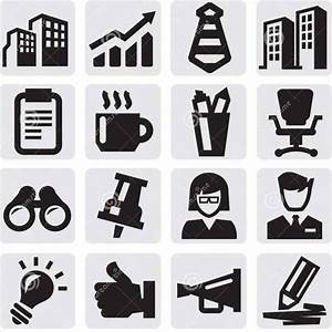 7  Business Application Icons