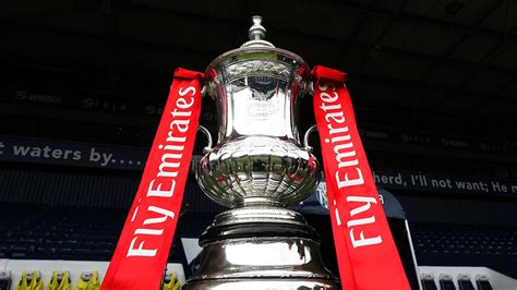 Emirates FA Cup Fourth Round Draw - News - Shrewsbury Town