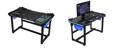 pc de bureau gaming un bureau 100 gaming pc chez e blue
