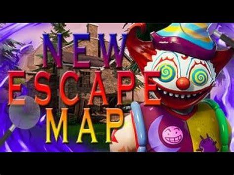 escape game hard fortnite creative fortnite tracker
