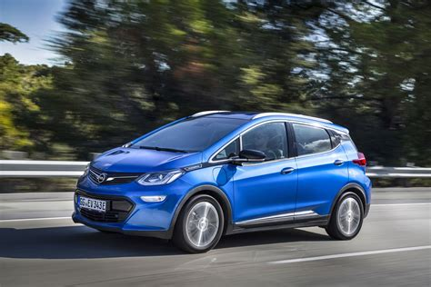 Opel Vehicles by Opel Ceo Says Automaker S Future Will Be Of Electric