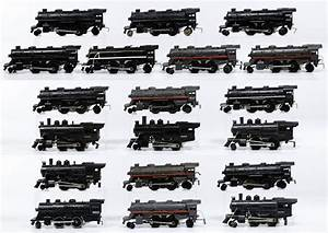Lionel Train Wiring Guide