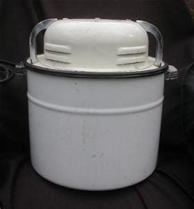 countertop washing machine vintage 1954 sears portable washing machine works