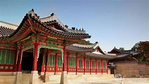 Changdeokgung Palace Secret Garden Vacation Travel Guide ...