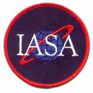 International Aeronautics and Space Administration ...