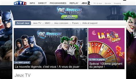 mytf1 fr cuisine mytf1 fr étoffe offre de jeux on line médias