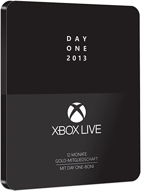 We did not find results for: Microsoft Xbox Live Gold Subscription Card Day One Edition - Microsoft Xbox One - subscription ...