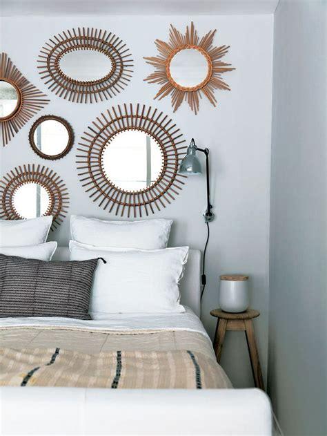 miroir chambre a coucher les 25 meilleures idées concernant meubles de chambre à