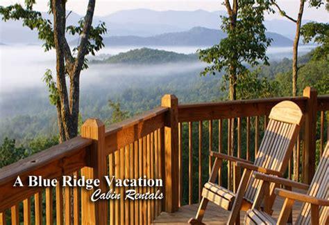 blue ridge cabin rentals mountain top blue ridge mountain top cabin rentals