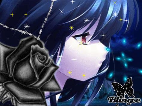 immagine manga triste  blingeecom