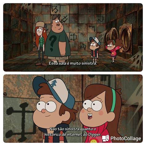 Gravity Falls Memes Gravity Falls Meme By Bersekbr Memedroid
