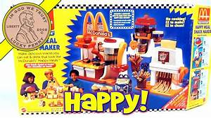 mcdonalds food maker | Food