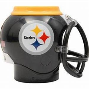 Gifts for Pittsburgh Steelers Fans on Pinterest