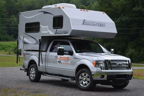Truck Camper Magazine