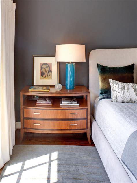 designer tricks for living large in a small bedroom hgtv