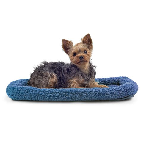 furhaven pet nap kennel crate pad pet bed dog bed ebay