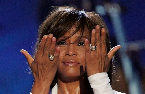 Whitney Houston's Lost Ring - Jonathan's Fine Jewelers