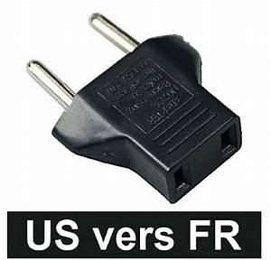 Adaptateur Prise Usa France : adaptateurs pour l 39 international xyz affaires b00ca4ox3e ~ Dailycaller-alerts.com Idées de Décoration