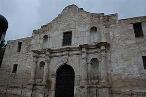 A Camera U2019s View Of The Alamo