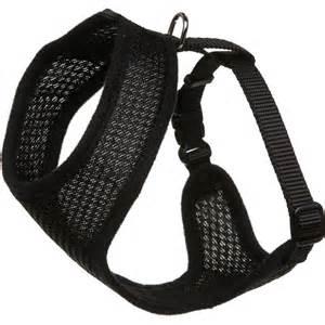 petco cat harness coastal pet black mesh cat harness