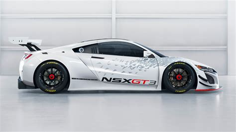 Car Wallpaper 2017 Portrait by Acura Nsx Gt3 2017 Wallpapers And Hd Images Car Pixel