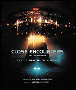 "Book Review: ""Close Encounters of the Third Kind: The"