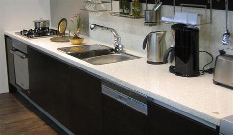 Corian Kitchen Top Acrylic Solid Surface Kitchen Top At Rs 300 Square