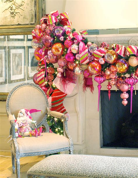 christmas mantel decoration ideas  designs