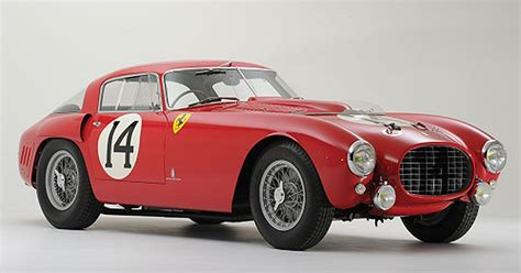 With an initial price of us$659,330, one of the cars later sold at a sotheby's auction for us$1.1 million. 10 of the Most Expensive Ferraris Ever Sold at Auction - Motor Heads - Car Blog