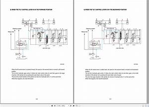 Hyundai Forklift Trucks Service Manual Updated  09 2020
