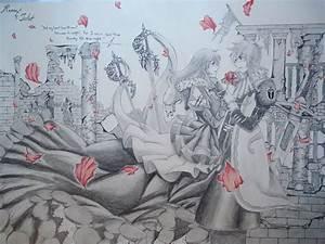 Romeo X Juliet by ruiny2 on DeviantArt