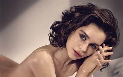 Emilia Clarke Desktop Resolution Wallpapers 1080p 1080