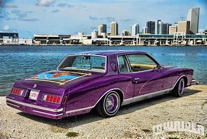 Monte Carlo Chevrolet Lowrider 1978 Custom 78