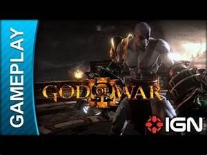 God of War 3 - Prometheus Bow - Gameplay - YouTube