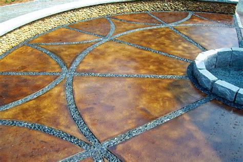 concrete coatings  vivid acid stains concrete