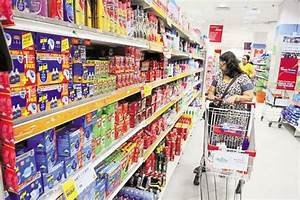 Are Consumer Goods Firms Prepared For Gst Regime