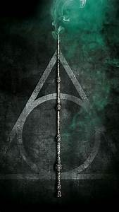 Deathly Hallows | Zedge | Harry Potter | Wallpapers ...
