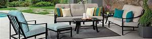 Tropitone patio furniture reviews for Tropitone patio furniture reviews