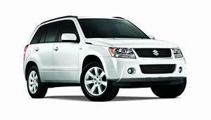 2012 Suzuki Grand Vitara News And Information